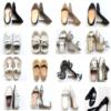 櫻田こずえのクローゼット:靴